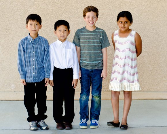 Instrumentalists, Grade K-3