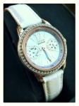 Ladies Citizen Eco Drive Watch #478