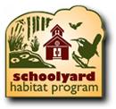 schoolyard habitat logo
