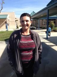 Wendy Lockridge , Student Teacher with Mrs. Davis