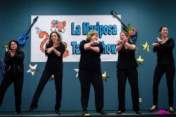 La Mariposa Teachers